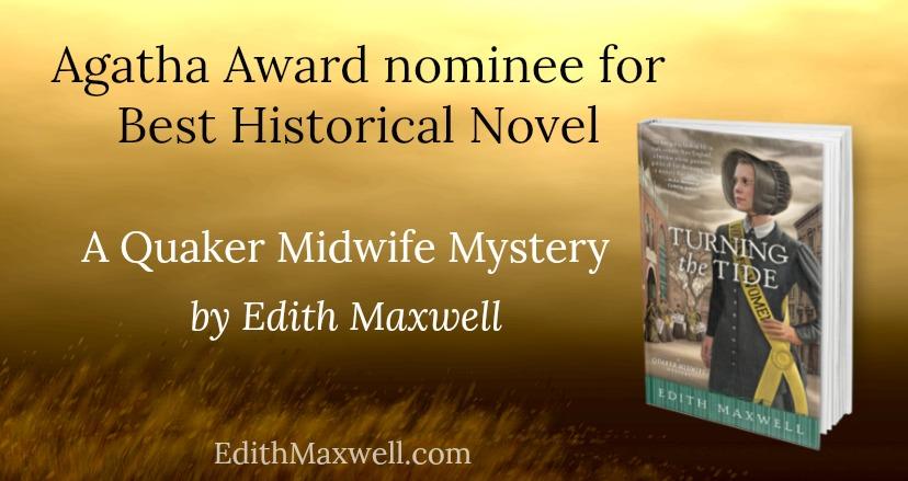 Best Historical Novel Panel @ Malice Domestic